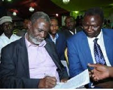 Tchad: communiqué de FAR/PARTI FEDERATION