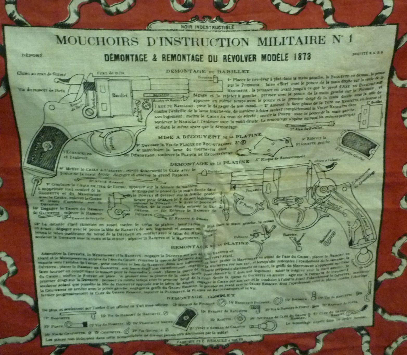 Massiac : Exposition de cartes postales 1914-1918
