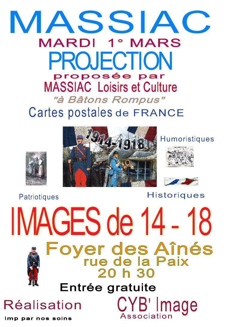 exposition images de 14-18