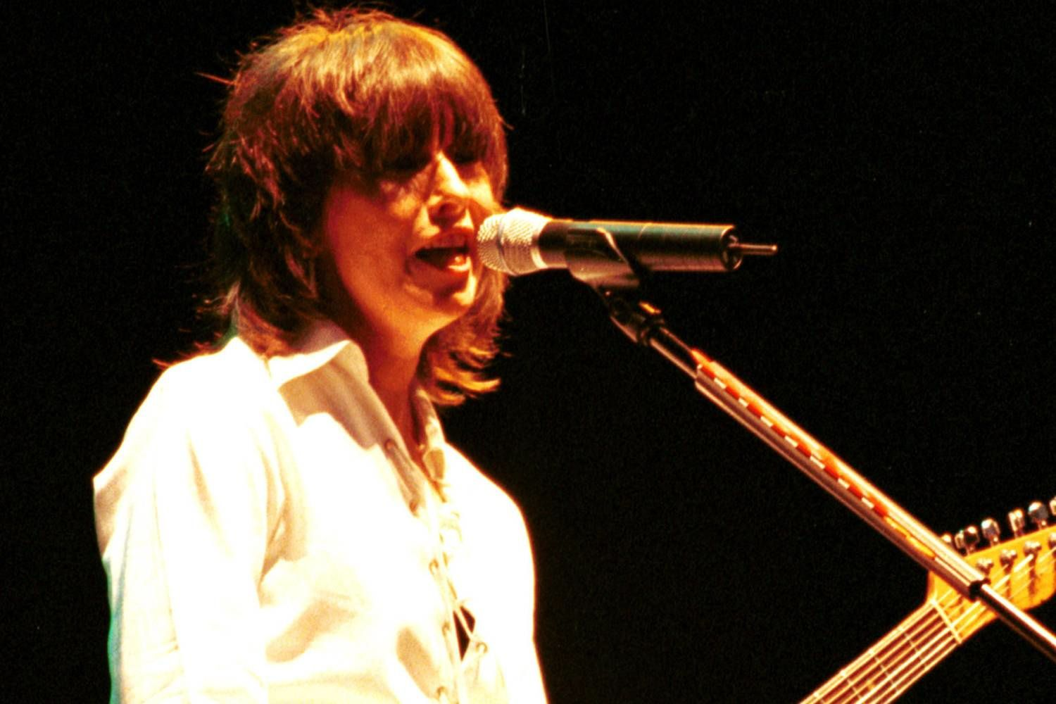 The Pretenders - Live Bootleg - Festival of Fools, Amsterdam, 31 May 1980
