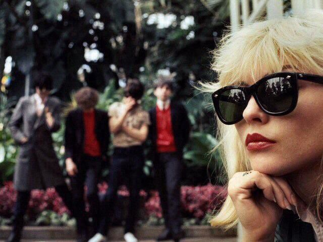 Blondie - Live Bootleg - Bang A Gong (Get It On) - Funtime (Live 1980) for Marie