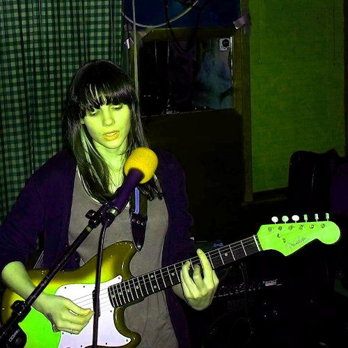 Field Mouse - Live Bootleg 2013-10-26
