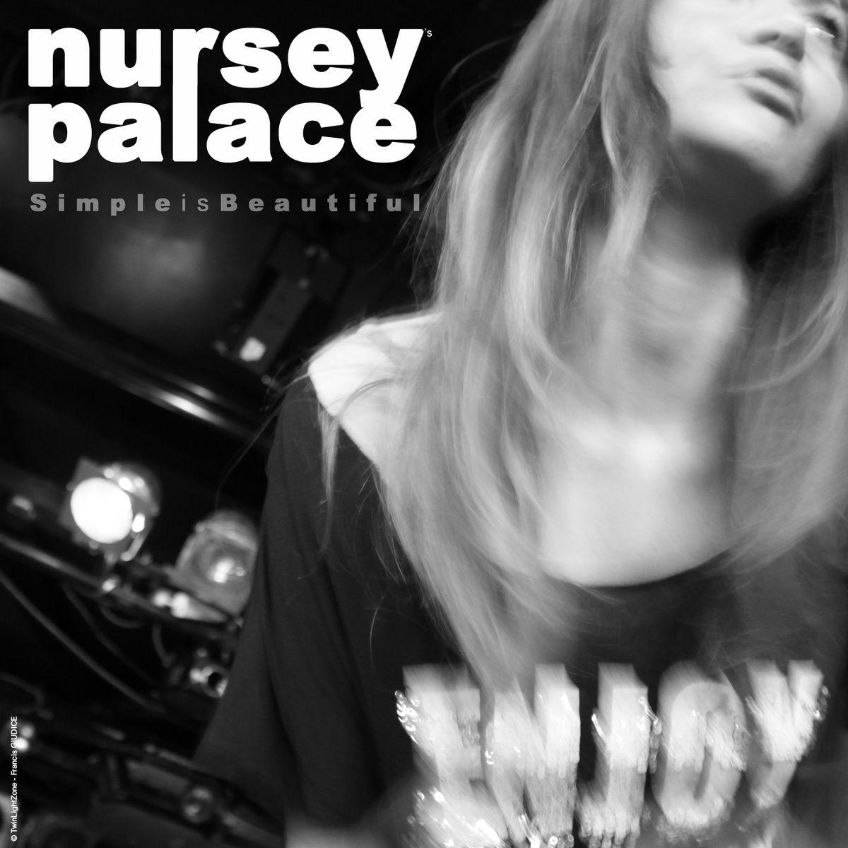 Nursey's Palace #nurseyspalace
