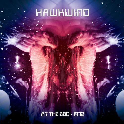 Hawkwind - Live Bootleg @ BBC's Paris Theatre, London, England, 28-09-1972