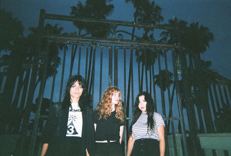 L.A. WITCH - last ep and More ...
