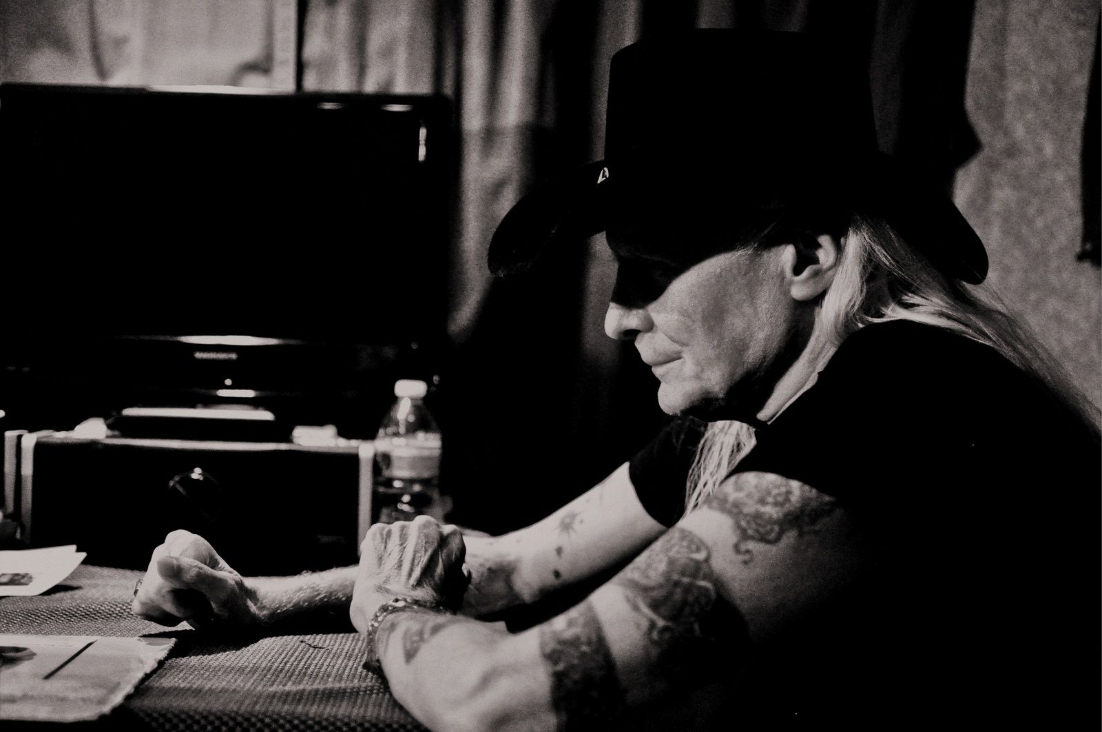 Johnny Winter Dies at 70