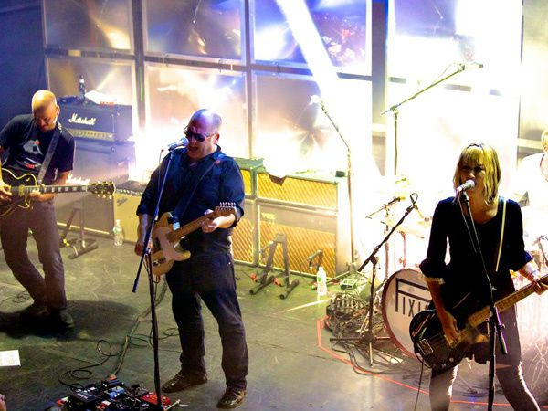 Pixies - Live Bootleg @ T in the Park Festival, Scotland, 11-07-2014