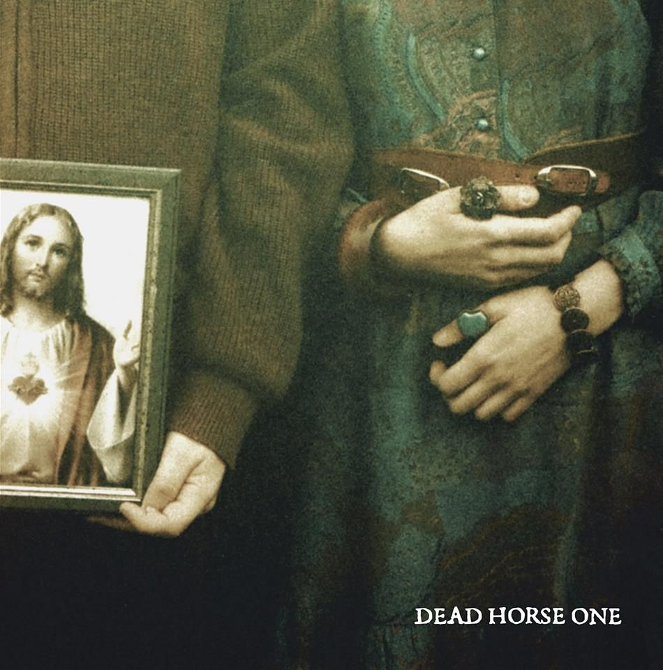 New LP by Dead Horse One [Stream]