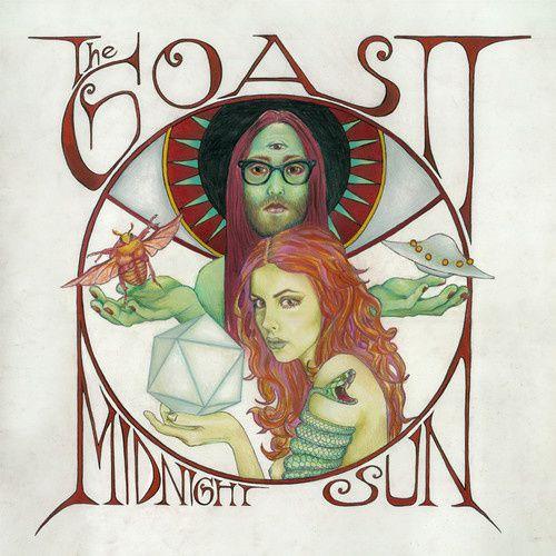 The GOASTT - Midnight Sun [FULL]