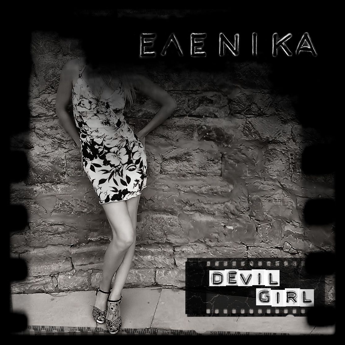Elenika - Devil Girl