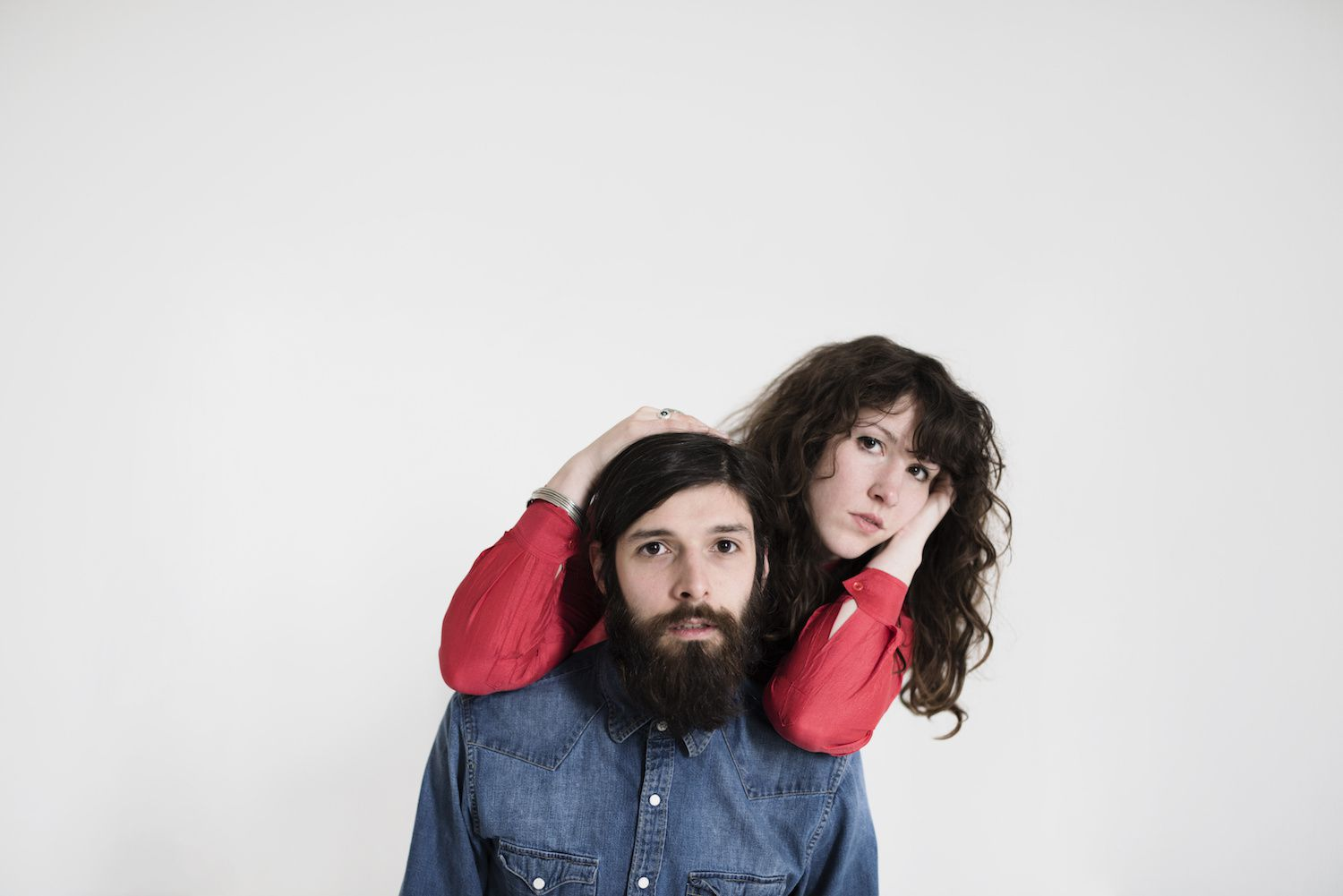 Widowspeak : New album &quot&#x3B;All Yours&quot&#x3B; Full Preview