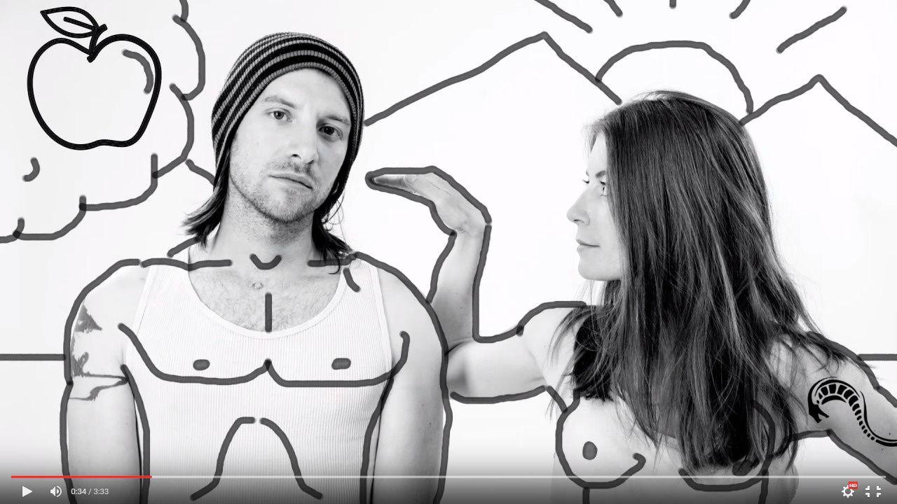 KLINK CLOCK - Hear Me Now (Official Video) Un Clip génial