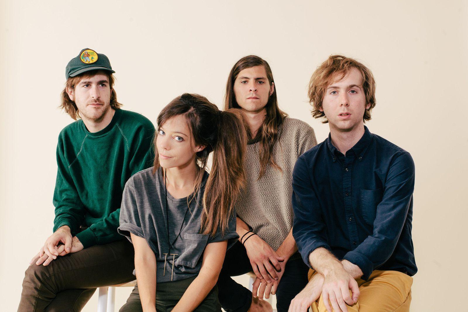 Quilt - New album Plaza