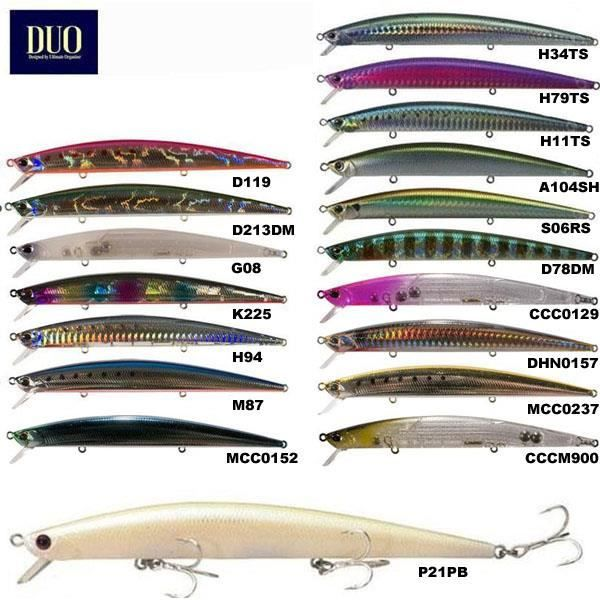 Duo - Tide Minnow