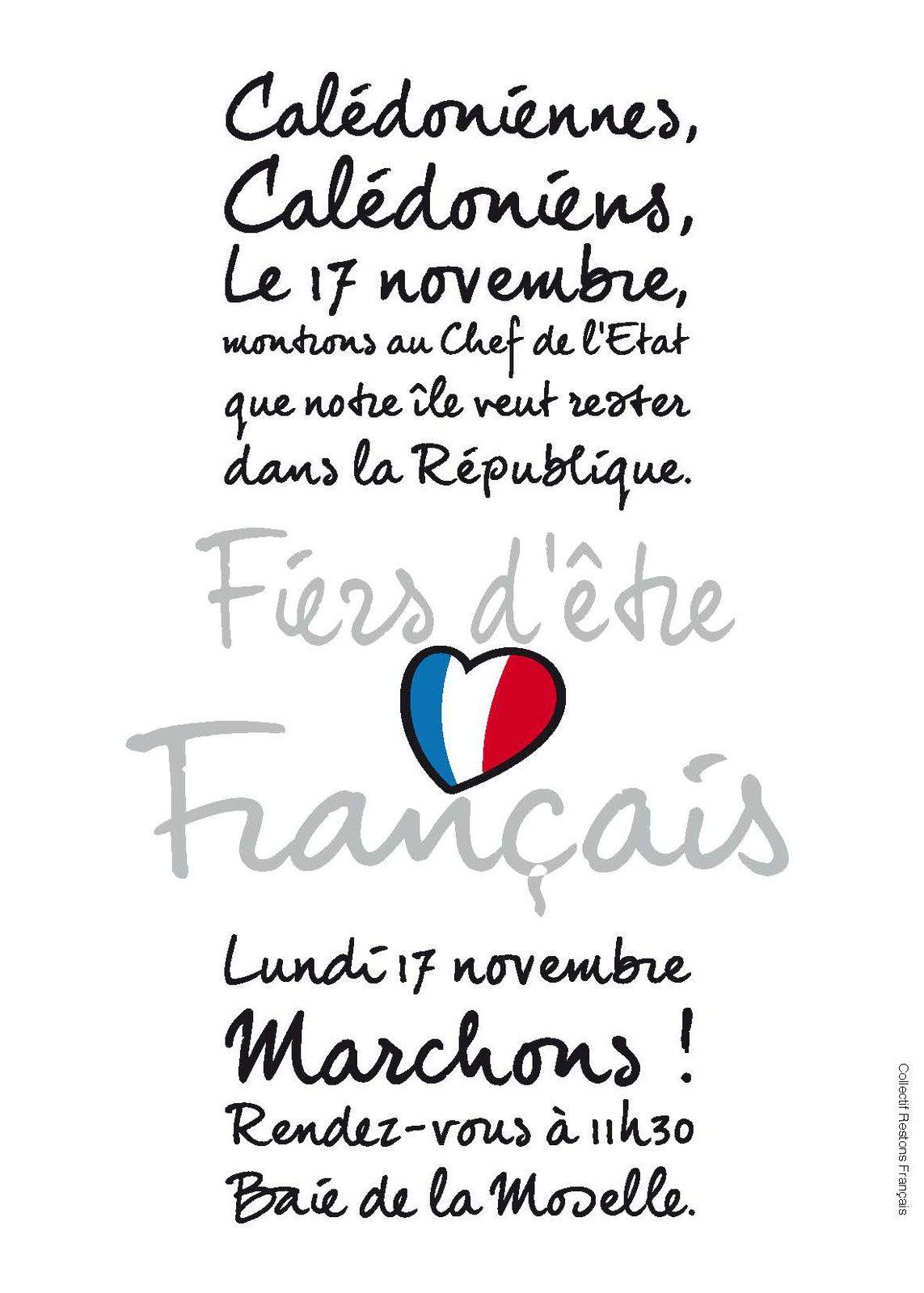 Fiers d'être français