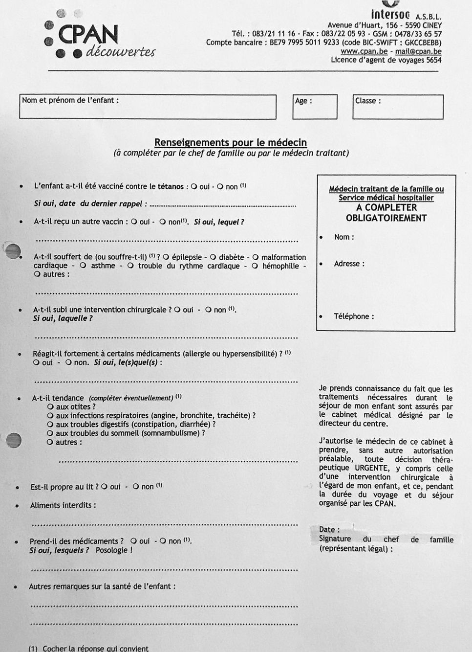 Les documents - Pelvoux 2018