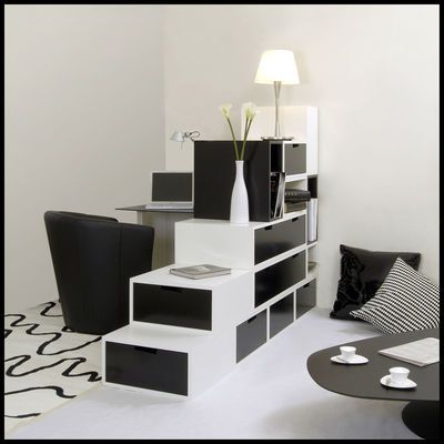 etag res s paratives versus cloisons amovibles lis go le blog. Black Bedroom Furniture Sets. Home Design Ideas