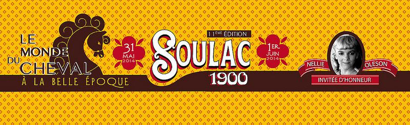 Soulac 1900 ... Edition 2014
