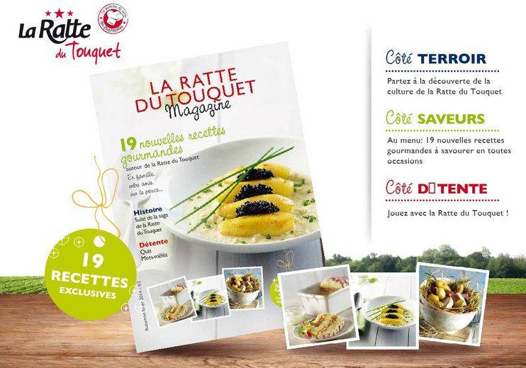Ratte du Touquet Magazine N°2 à gagner ...