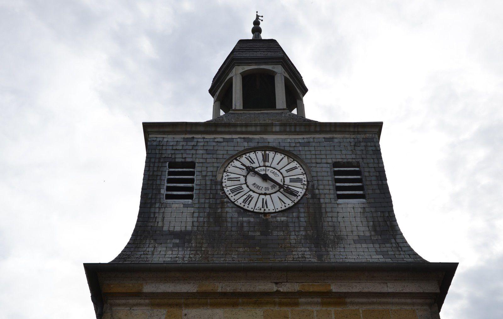Varennes-en-Argonne - Les traces de la famille royale