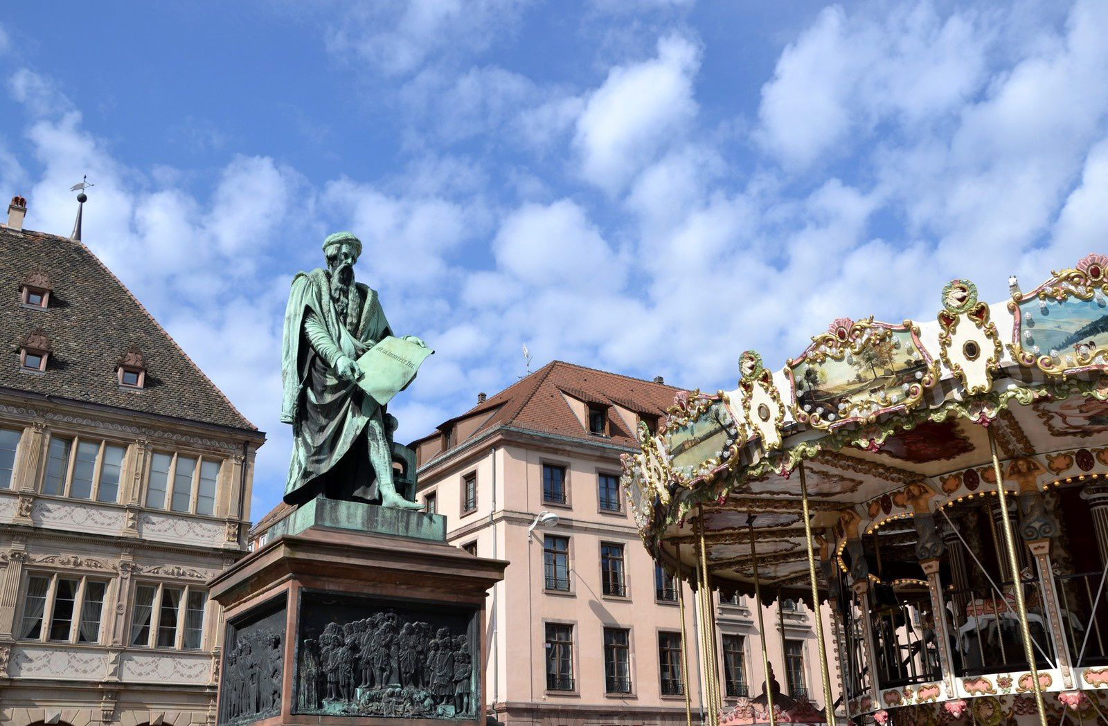 Strasbourg - 2 -