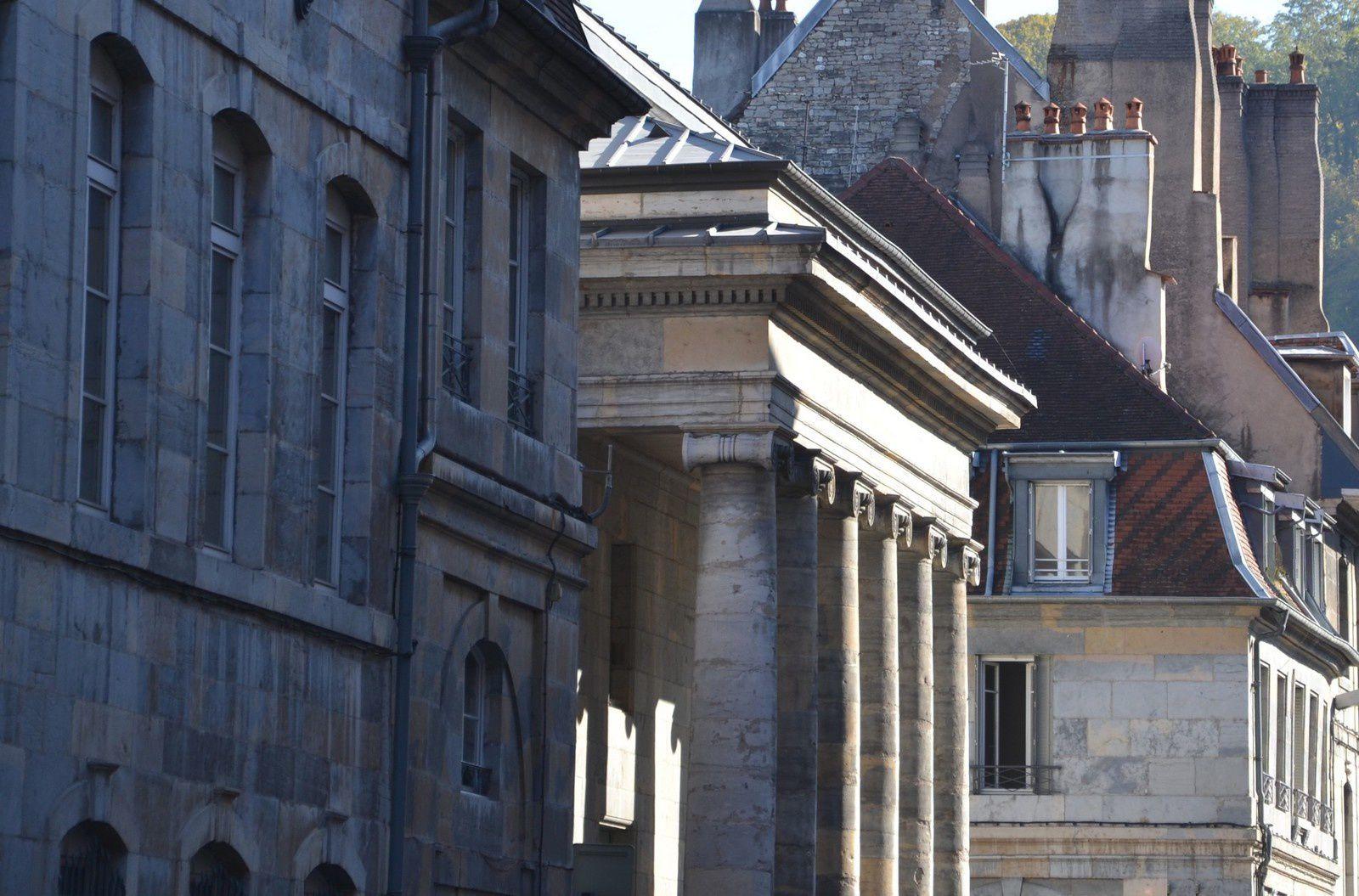 Besançon - 1 -