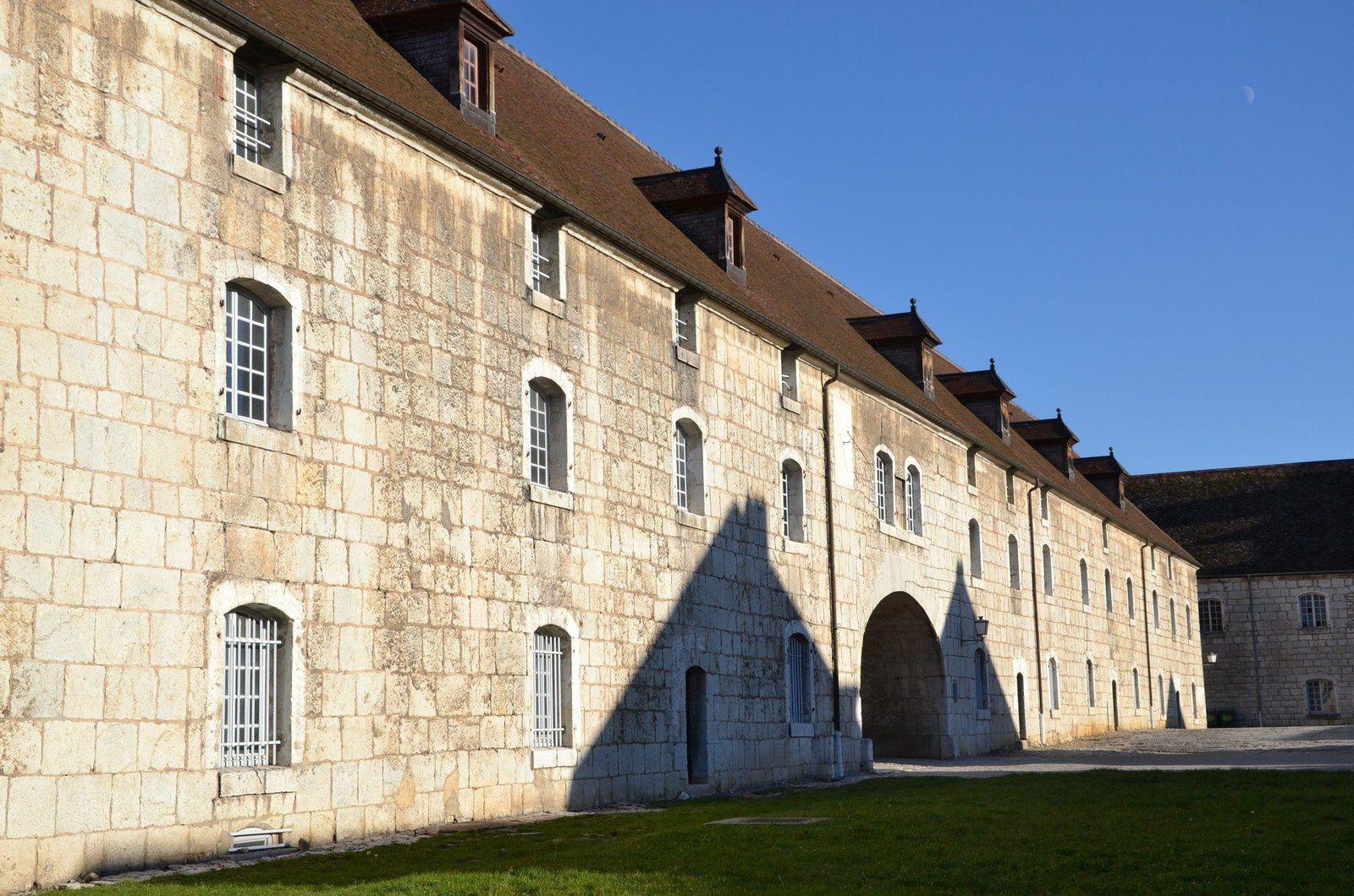 Besançon - 2 -