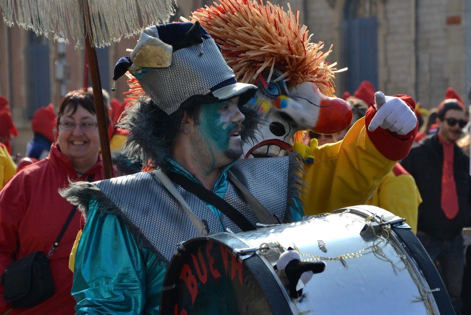 Belfort  -  carnaval