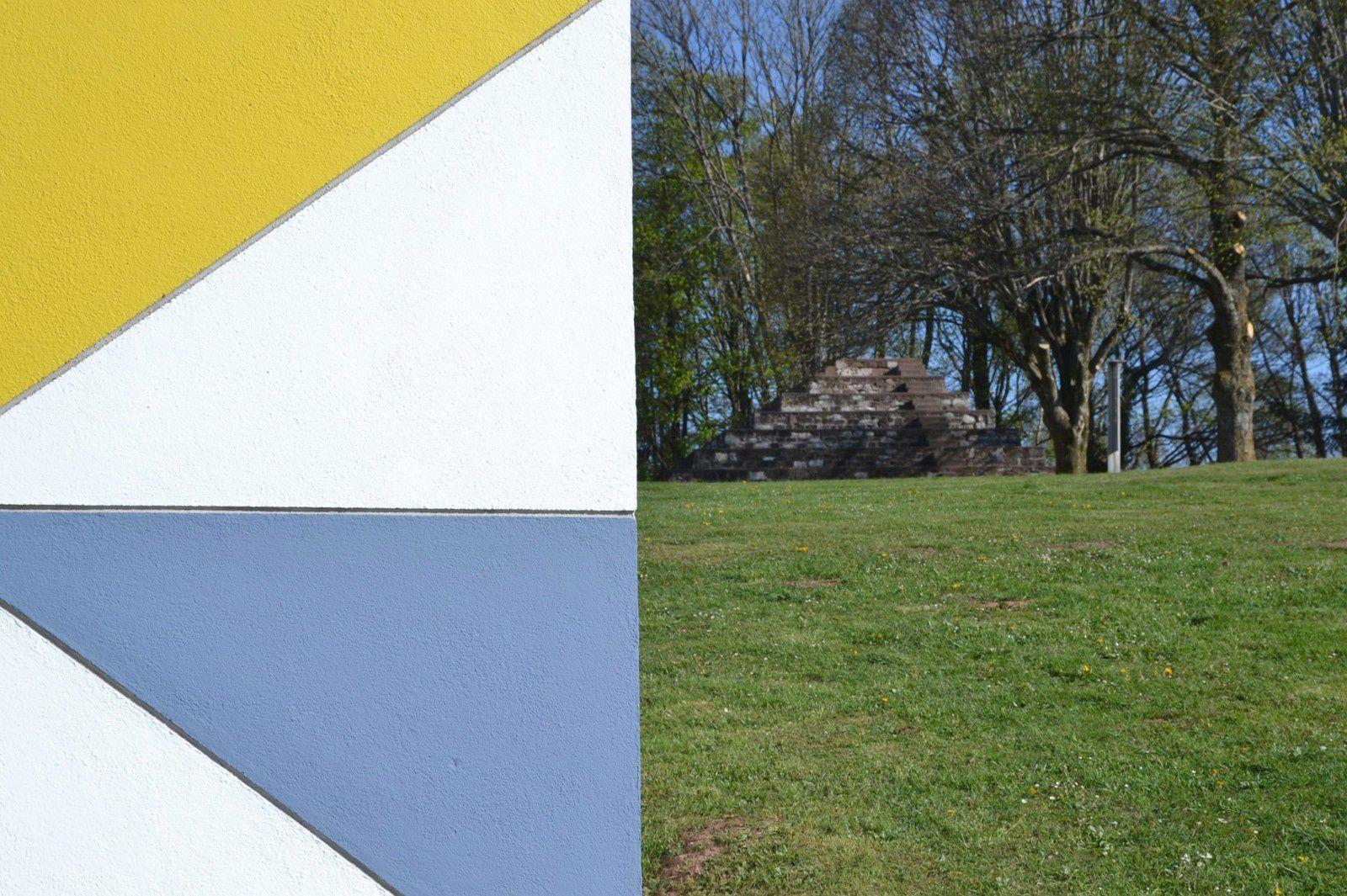 Le Corbusier + lumière