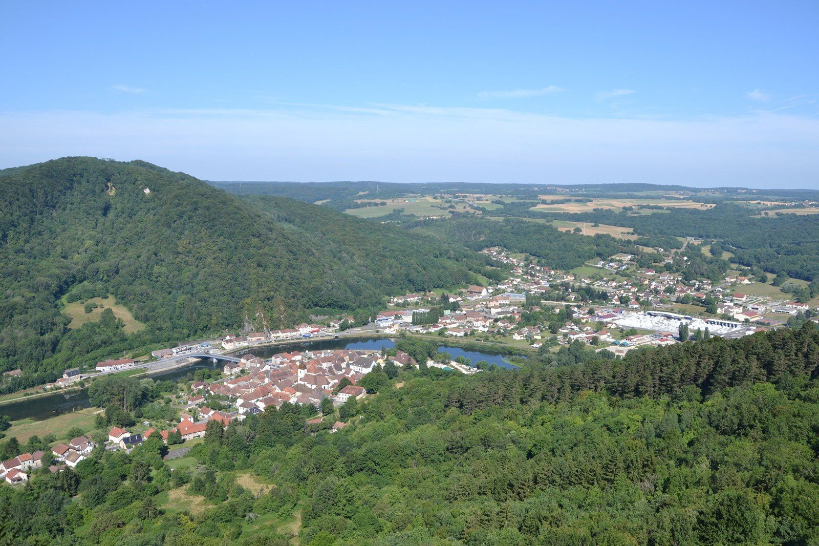 Clerval - Doubs