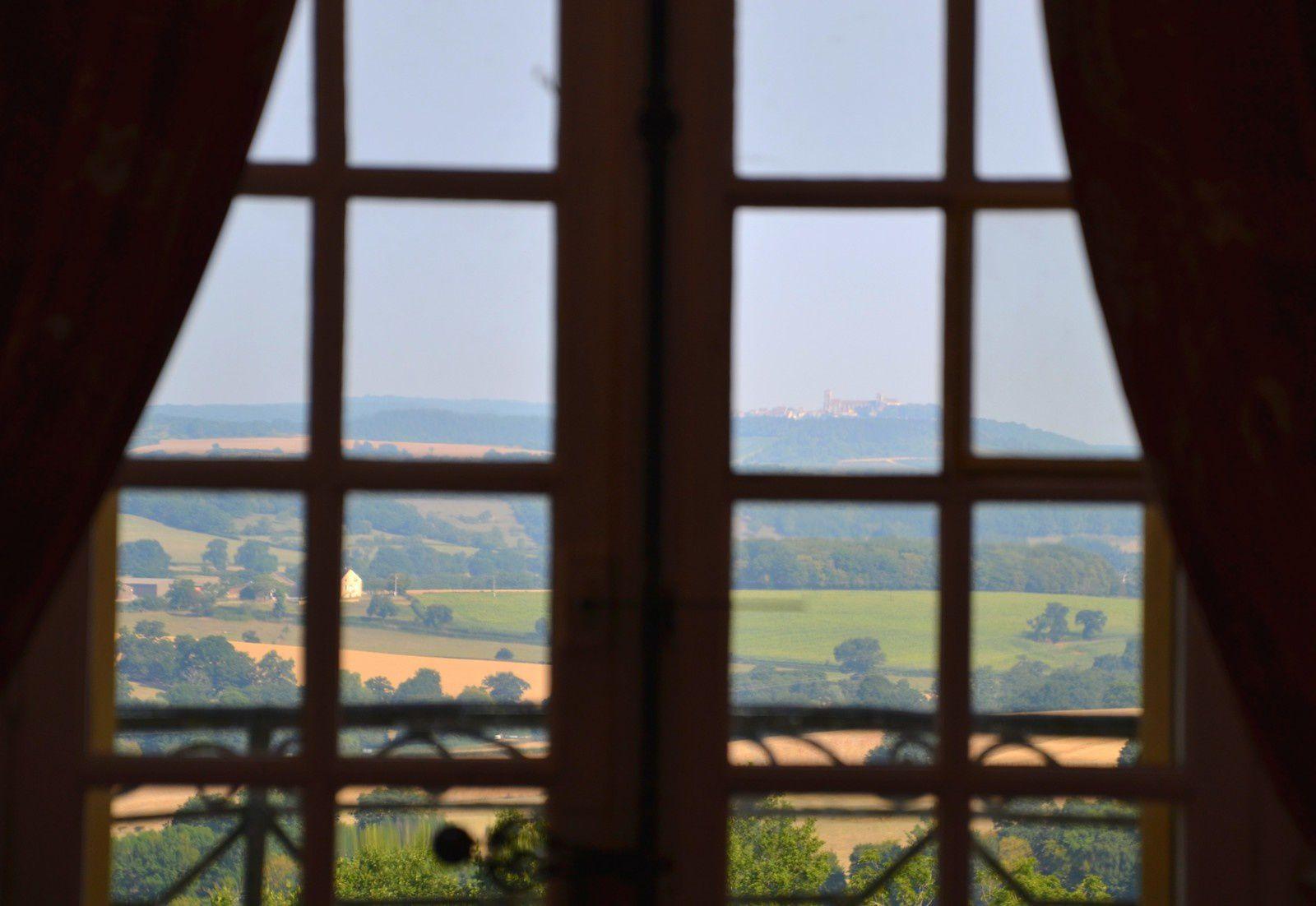 Vézelay - Yonne