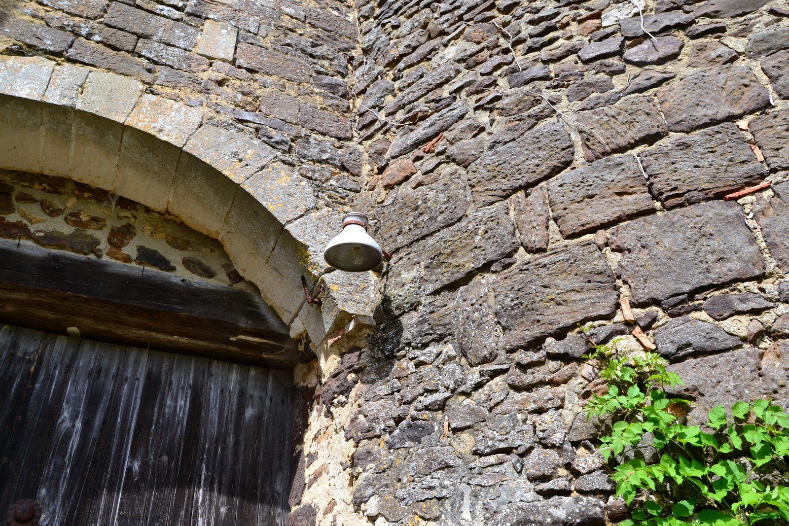 Le château de Ratilly - Yonne