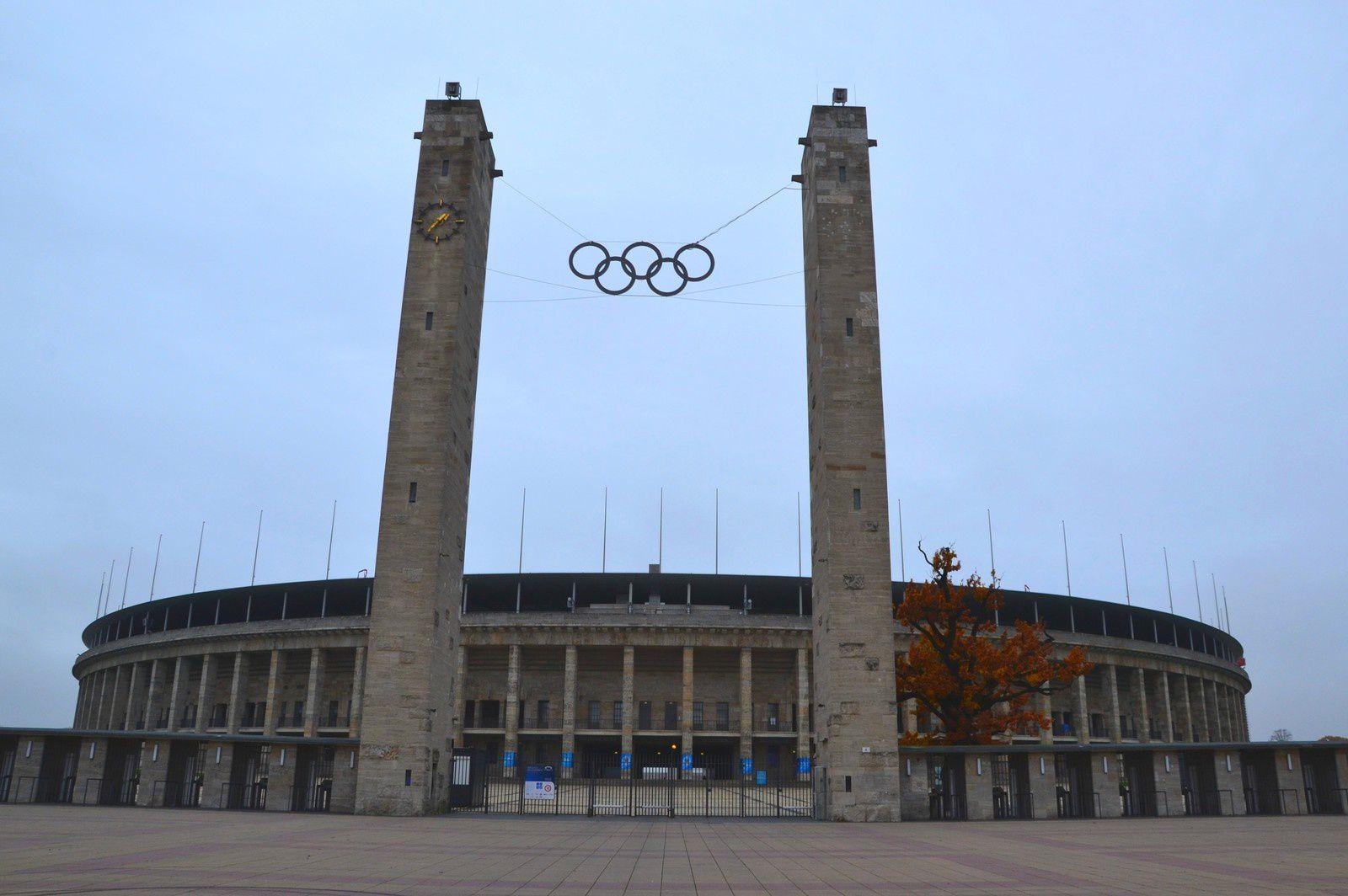 Berlin - automne