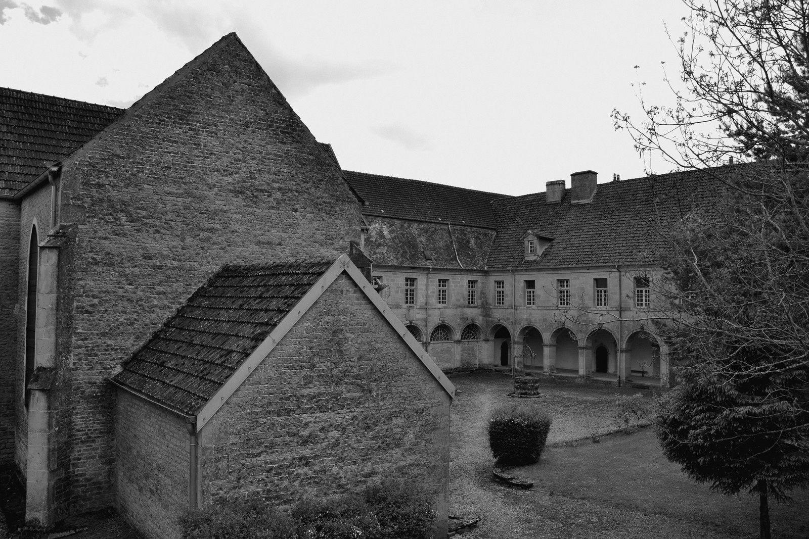 La Roche-Morey, Bourguignon-lès-Morey    -   Haute-Saône