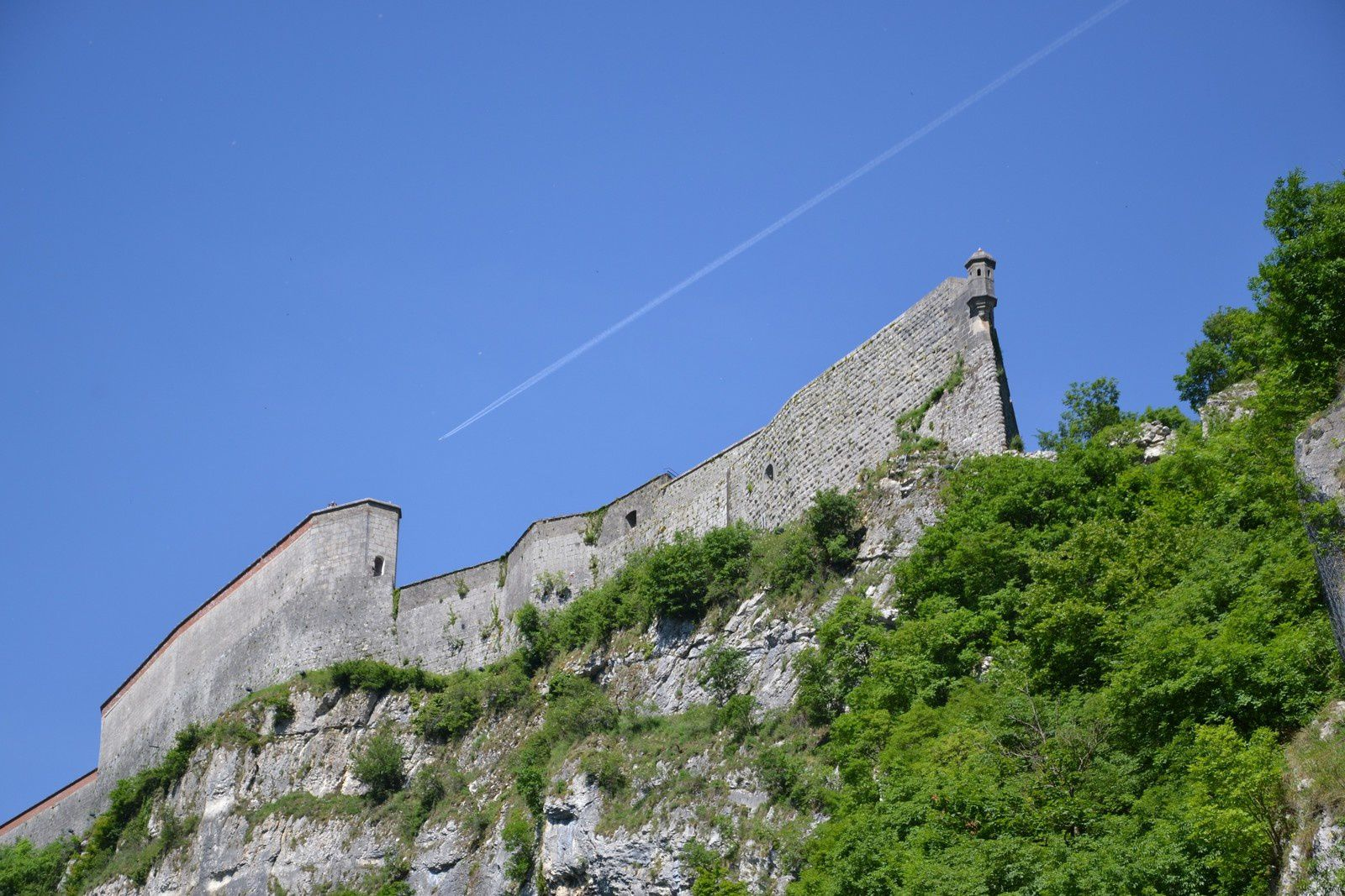 Besançon - en ville