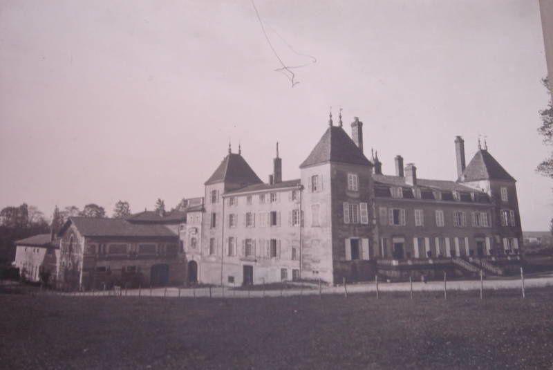 (Vidéo) L'école d'agriculture de Cibeins en 1927