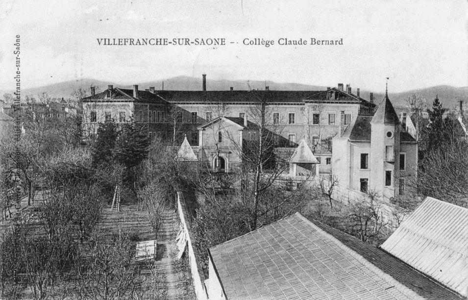 (Photos) Villefranche-sur-Saône en images 1/2
