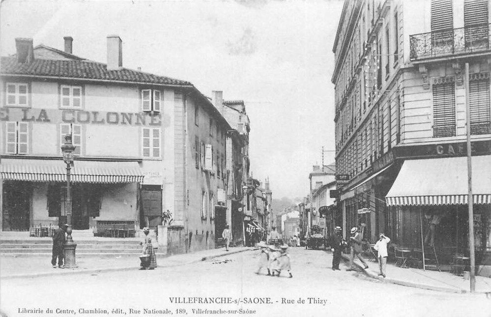 (Photos) Villefranche-sur-Saône en images 2/2