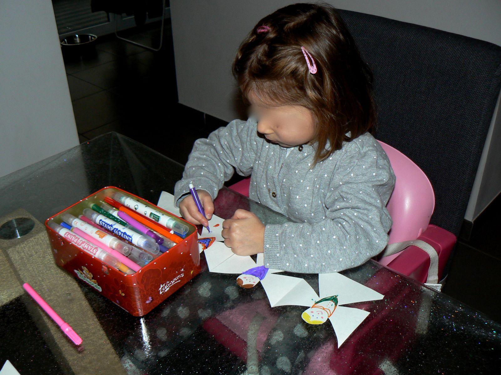 Décoration de Noël : de jolies guirlandes
