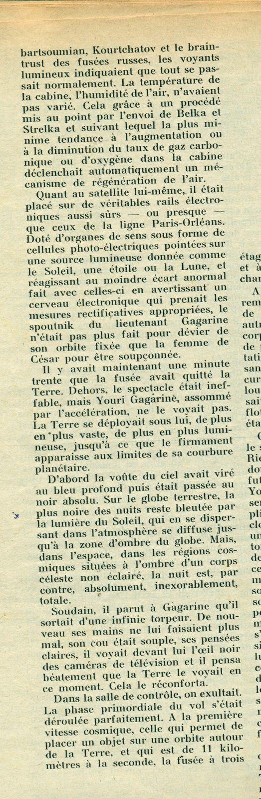 Paris Match 22 avril 1961page 62