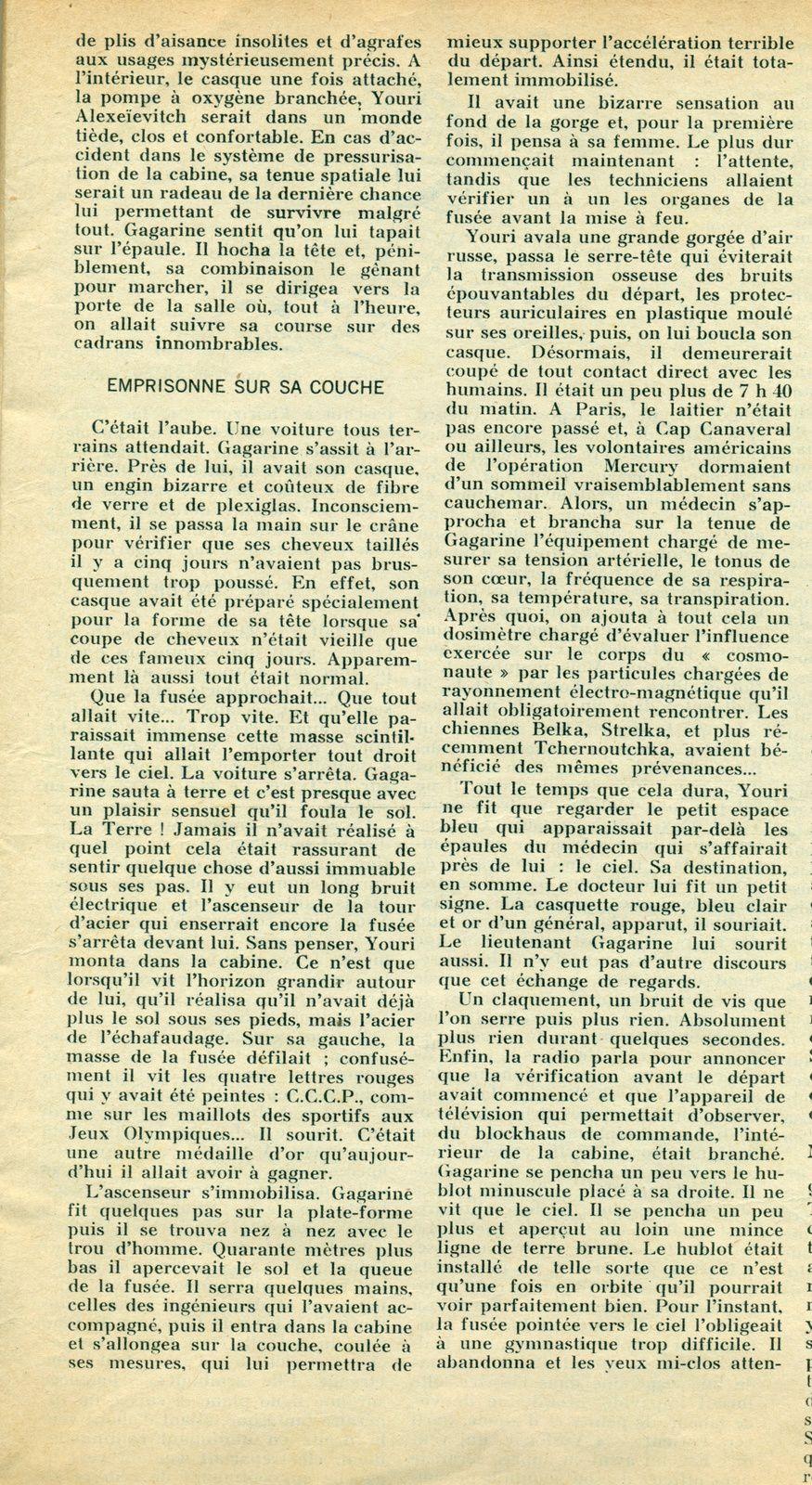Paris match 22 avril 1961 page 61