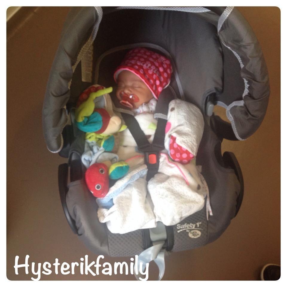 Ecourter son séjour à la maternité