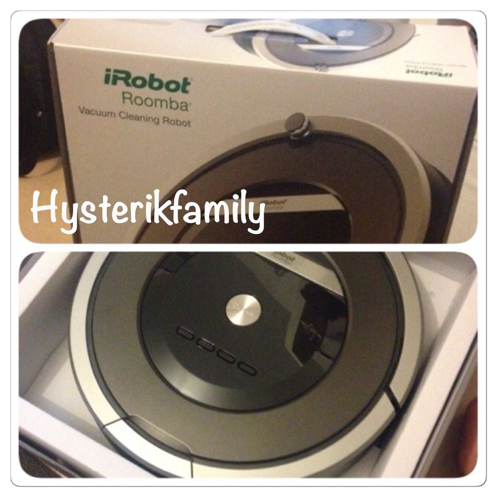 Le Irobot 870 de Roomba [test]
