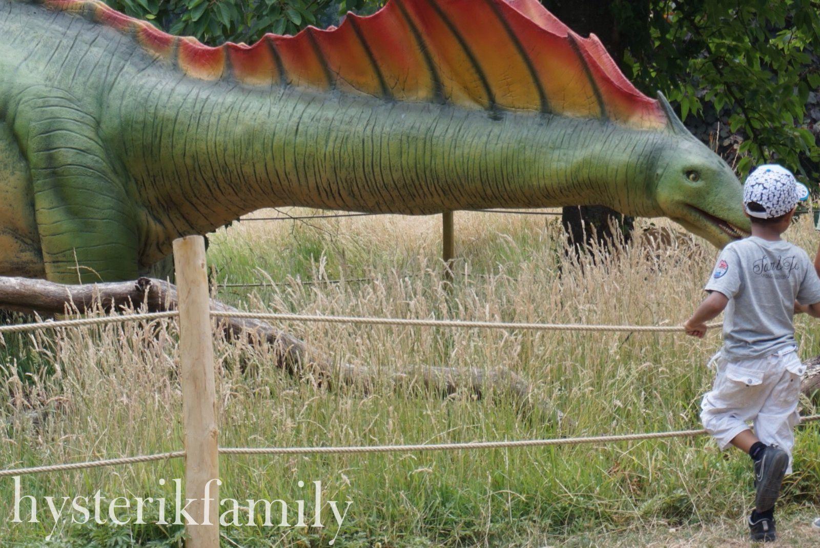 Une journée d'exeption au zoo de Thoiry - avis sortie en famille