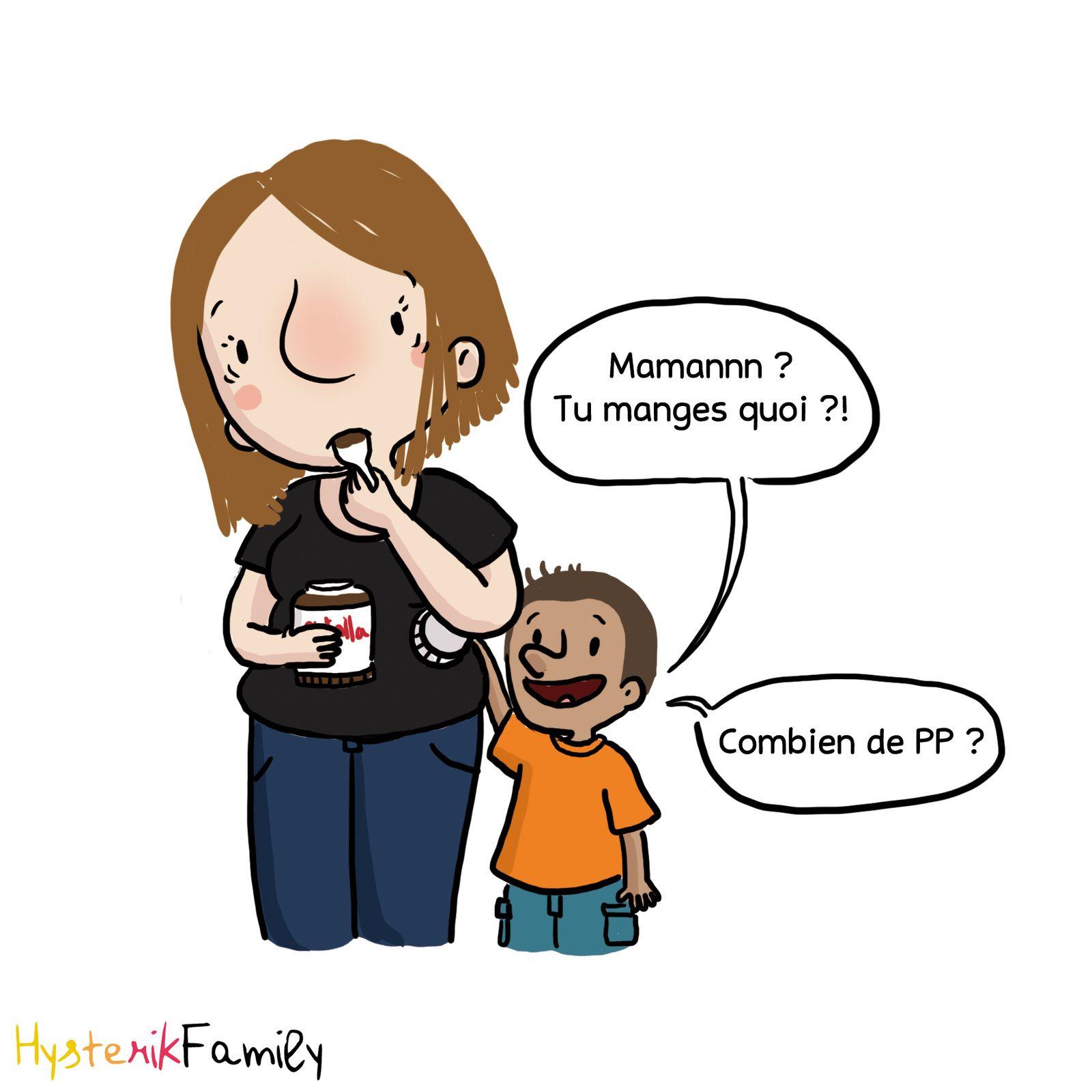 Maman au régime : WW semaine #48 [i'm back]