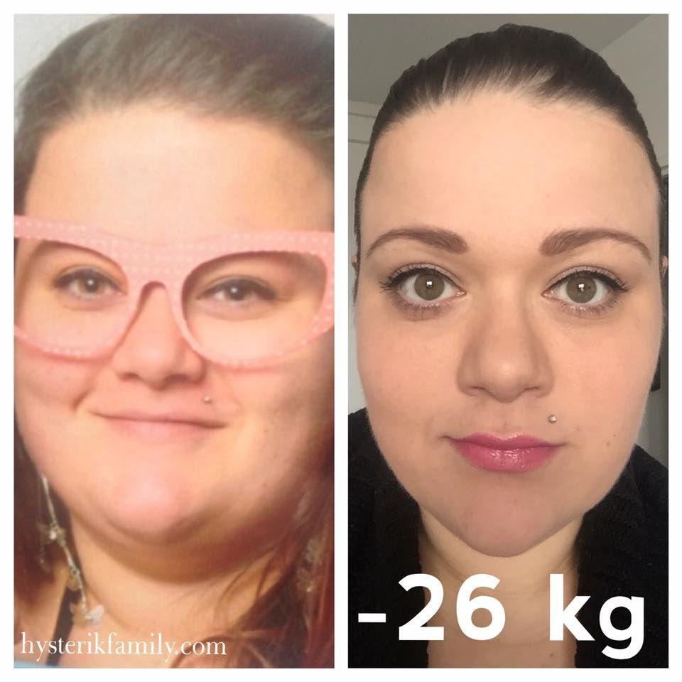 Mon suivi Weight Watchers - bilan de la semaine 64