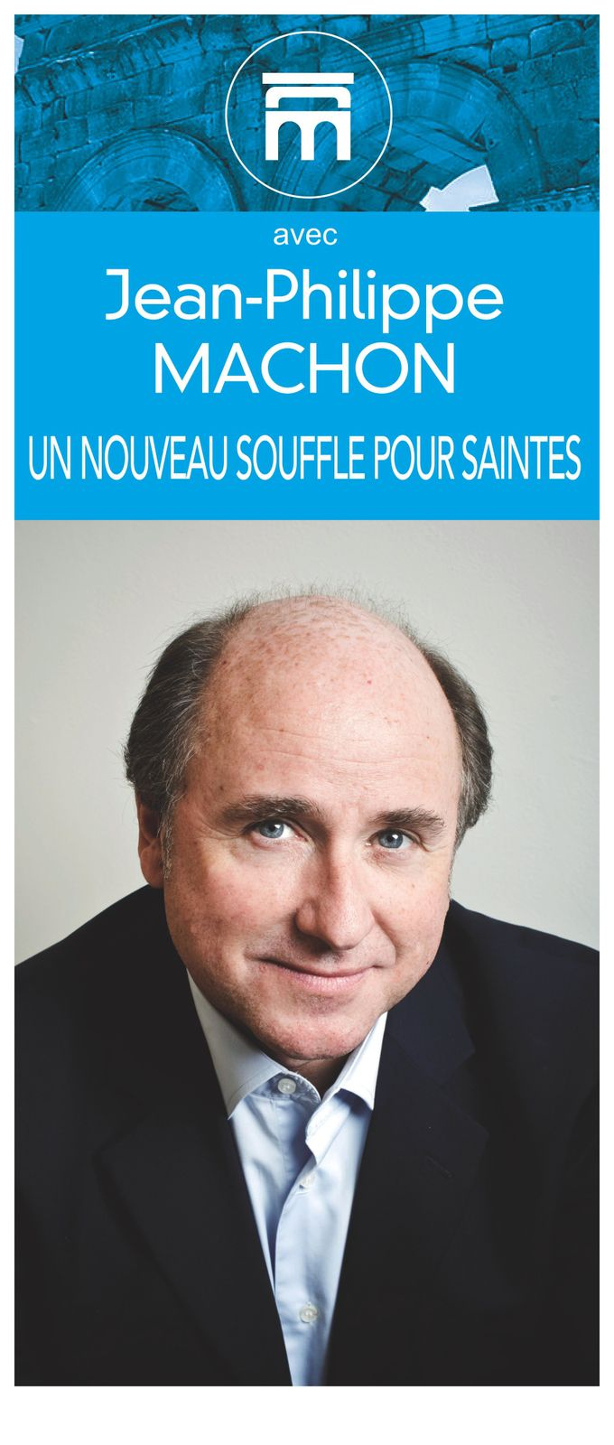 jean-philippe MACHON municipales saintes 2014