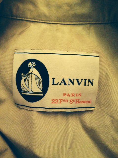 #lanvin