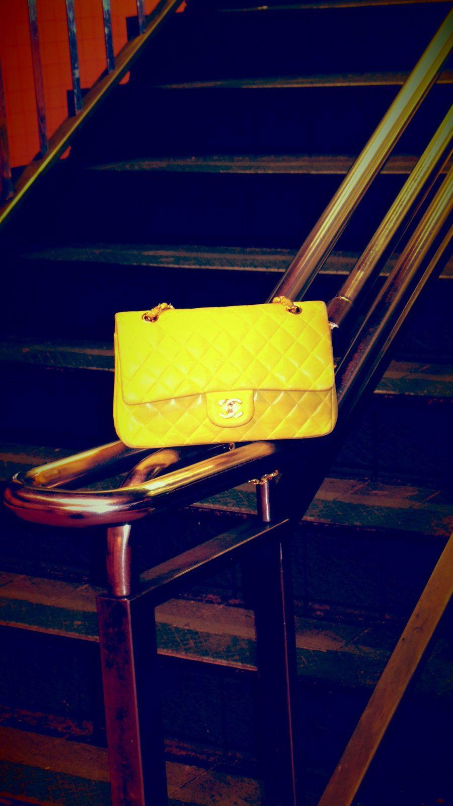 #Timessquare #NYC #Chanel #UGG #NYCSubway #NewBalance #Hermes