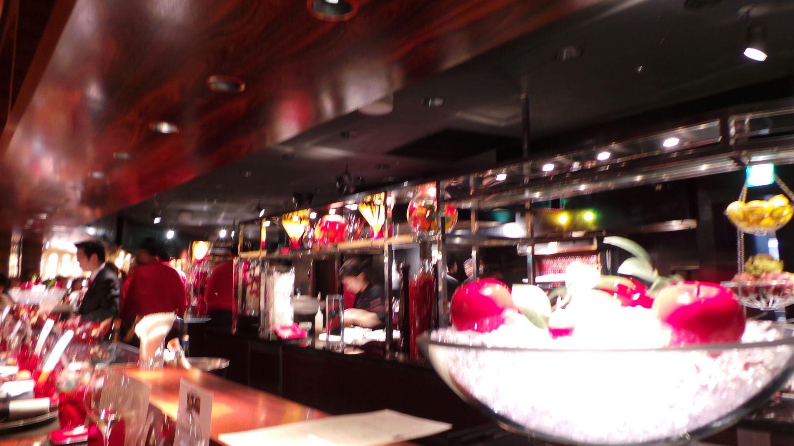 Où manger à Tokyo ?!